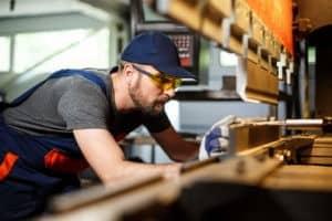 dynamics gp manufacturing
