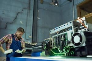 Business Central Premium vs Essential for the Manufacturing Company