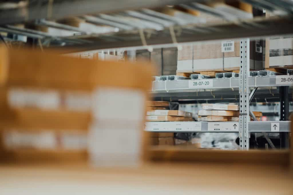 Business Central Warehouse Management with InsightWorks Shop Floor Insights