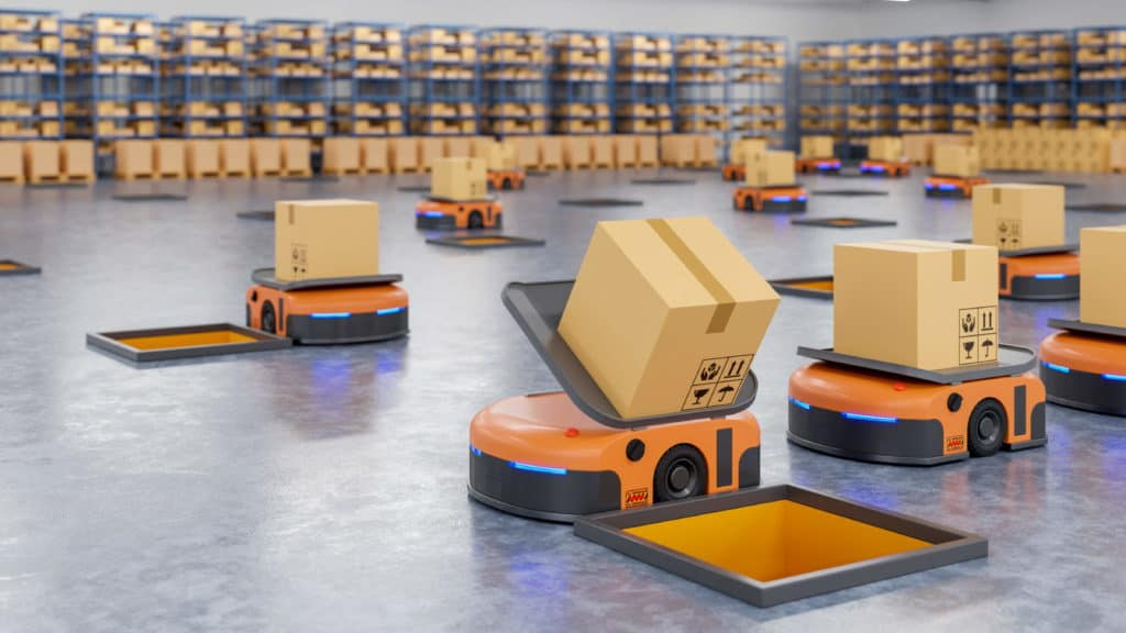 Dynamics NAV Inventory Control