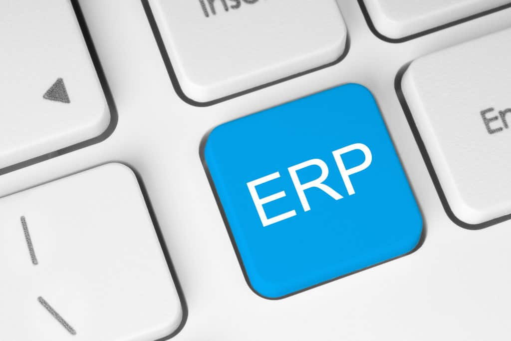 ERP Implementation in manufacturing can really help purchasing