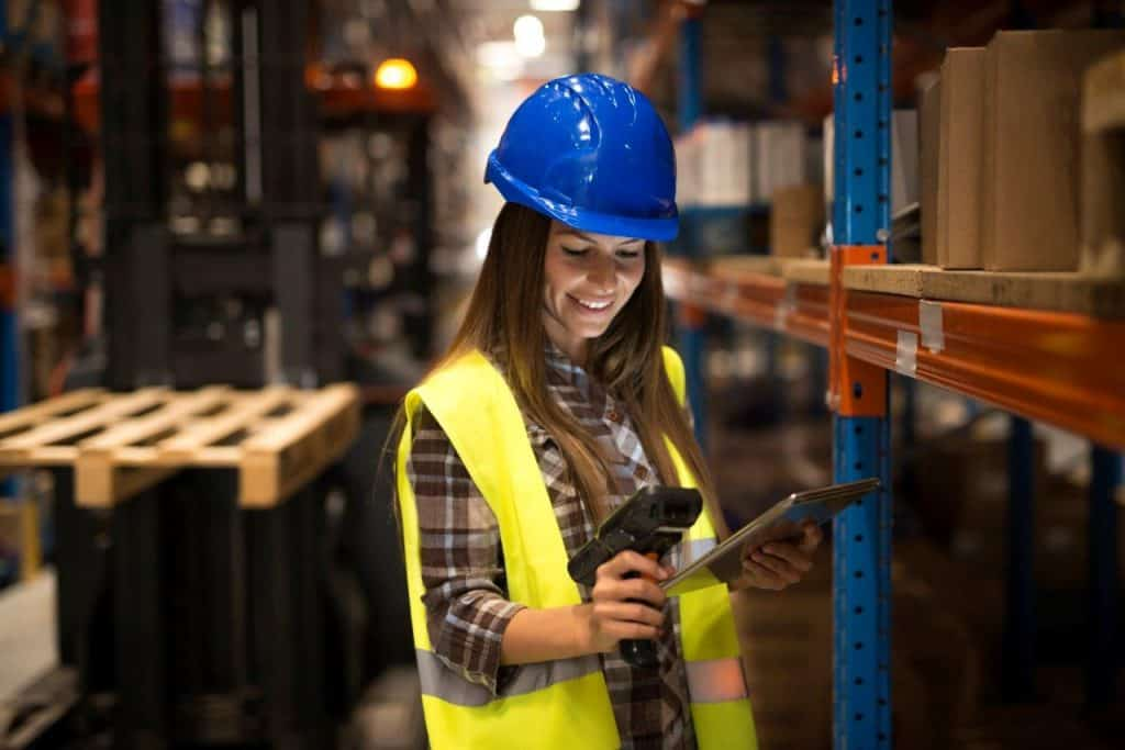 business central make to stock employee checking inventory