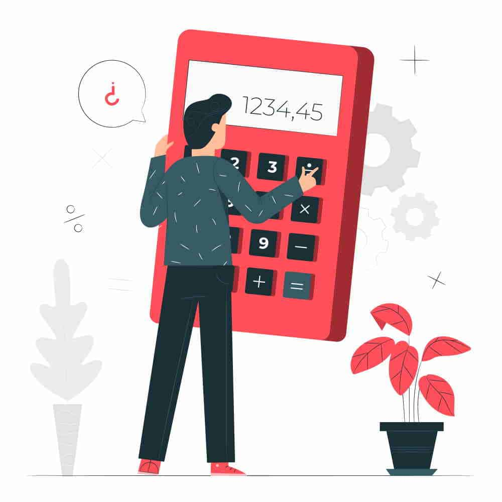 Dynamics 365 Price Calculator